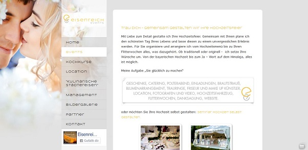 thumb eisenreich events website